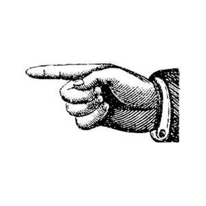古い指矢印リメイク