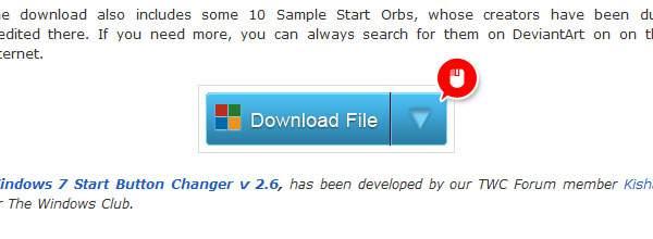 「Download File」をクリックしてダウンロード