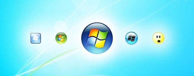 Windows 7 Start Button Changer V Aplikasi Mengganti Gambar Start Button