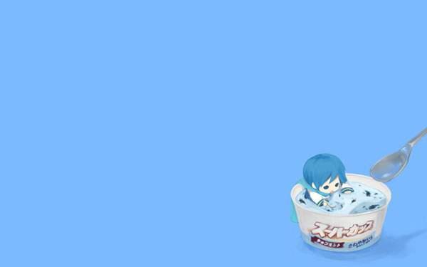 カップアイス