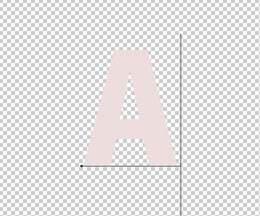 テキストツールで文字を編集。