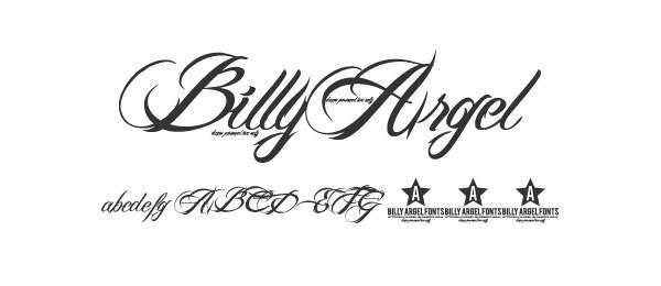 BILLY ARGEL