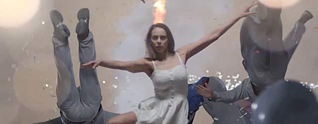 たったの18秒で撮影された美しいミュージックビデオ「HAVOC」