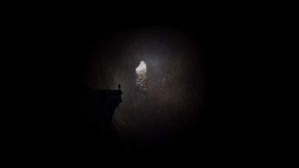 シンプルでクールな黒系壁紙画像まとめ(イラスト・cg・ロゴ)