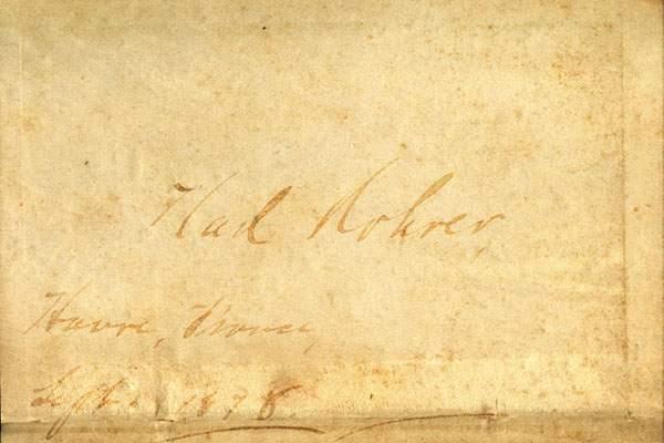 7 Free Antique Paper Textures
