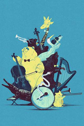 Wild Orchestra