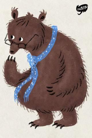 Bear Husband