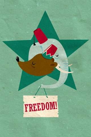 Unionized Animals