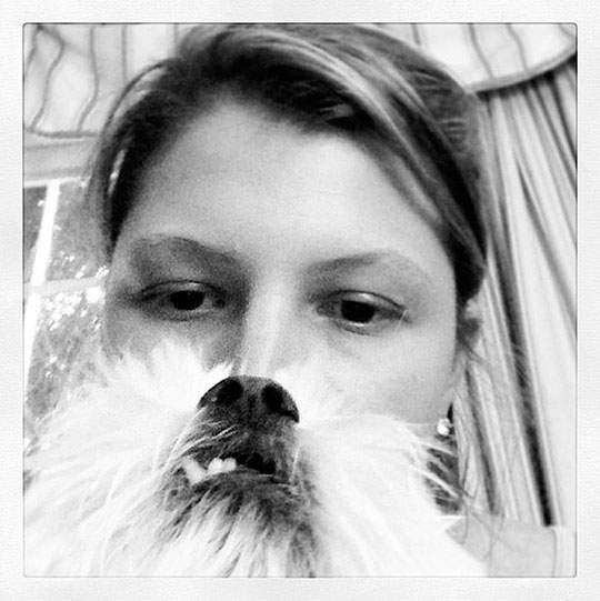 Dog Beards - 05