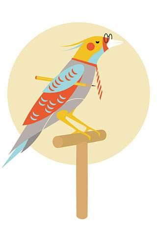 The Art Cuckoo