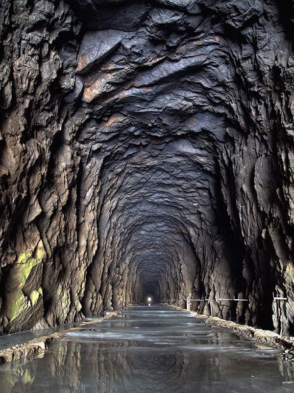 世界の壮大なトンネルの写真いろいろ - 06