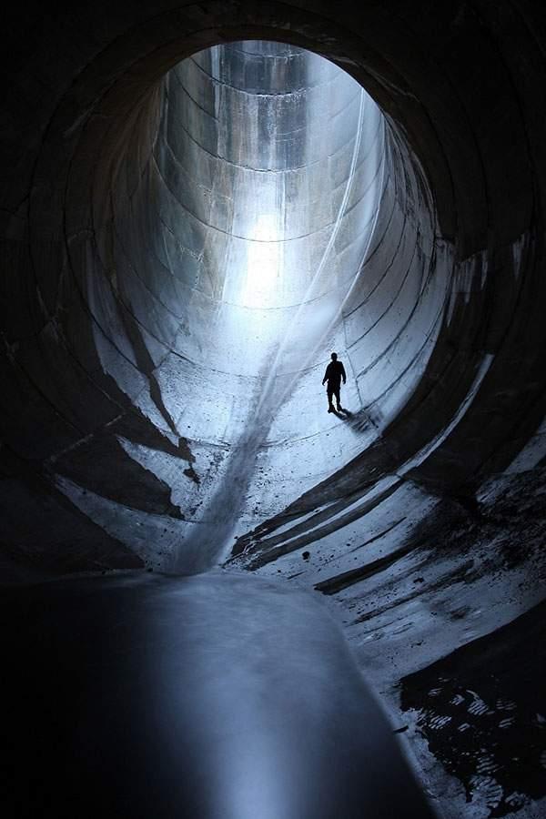 世界の壮大なトンネルの写真いろいろ - 07