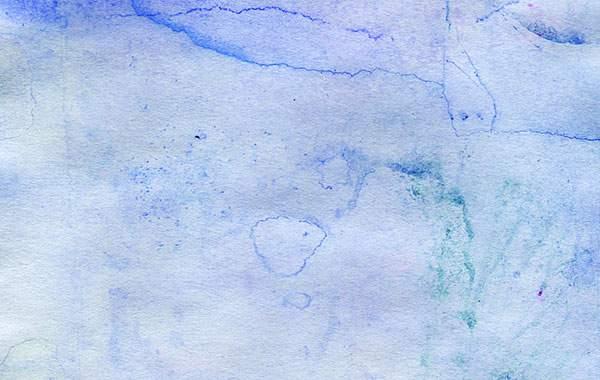 薄く溶いた水彩絵具の高解像度テクスチャー - 05
