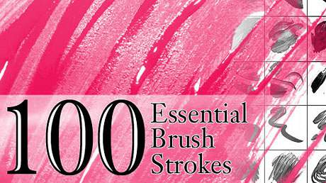100 Strokes