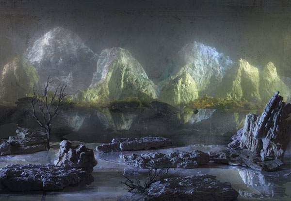 あまりにも幻想的な風景写真の驚きの撮影方法 - 04