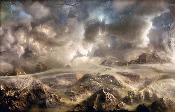 あまりにも幻想的な風景写真の驚きの撮影方法 - 05