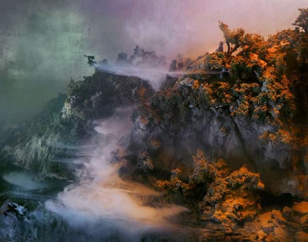 あまりにも幻想的な風景写真の驚きの撮影方法 - 06