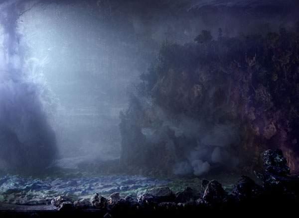 あまりにも幻想的な風景写真の驚きの撮影方法 - 07