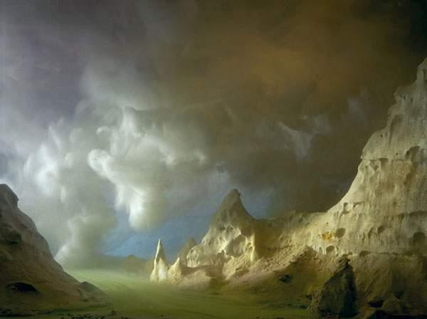あまりにも幻想的な風景写真の驚きの撮影方法 - 08