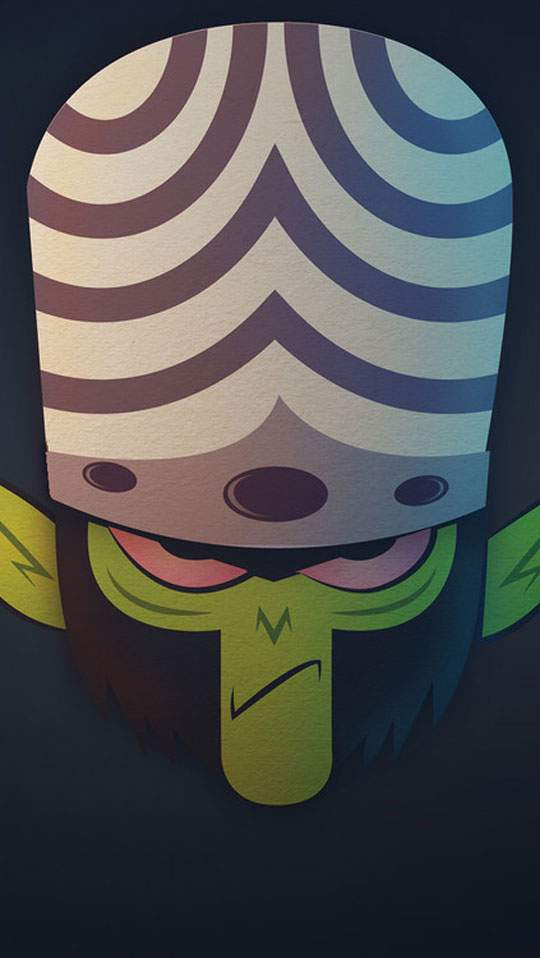 Monkey angry