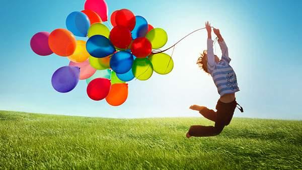 Картинки шарики воздушные