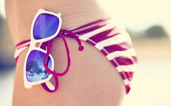 夏といえば、海!海といえば、水着!水着といえば、ヘアアレンジ!ってことでおしゃれで可愛いヘアアレンジしてみませんか?