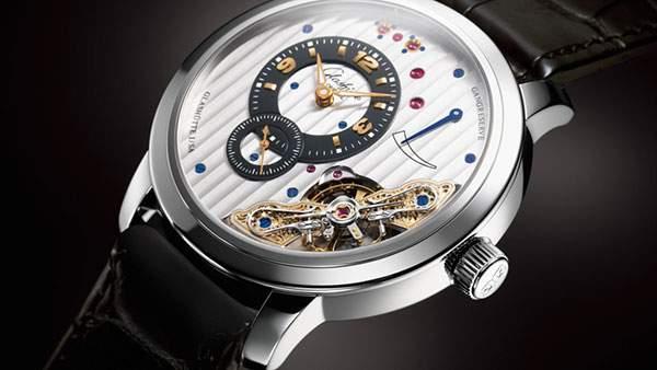 高級感たっぷりでかっこいい腕時計の写真壁紙画像