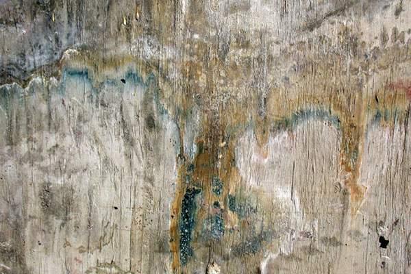 古びて朽ちかけた木の高解像度テクスチャー - 01