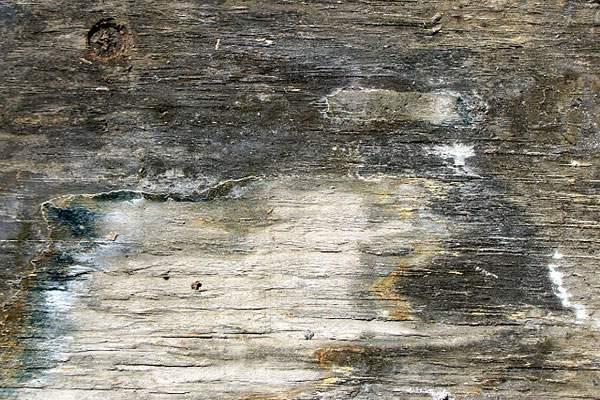古びて朽ちかけた木の高解像度テクスチャー - 05