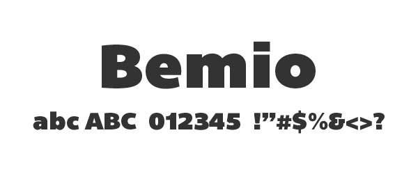 Bemio