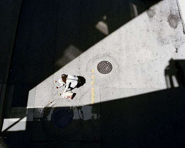 シカゴの都市を撮影した写真作品シリーズ - 05
