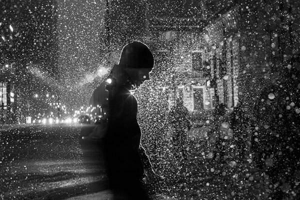 日本人写真家 Satoki Nagata さんが映し出すシカゴの光 - 01