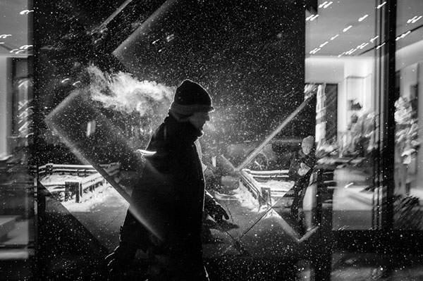 日本人写真家 Satoki Nagata さんが映し出すシカゴの光 - 03
