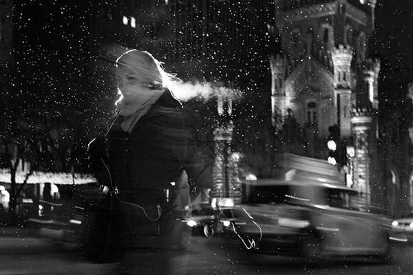 日本人写真家 Satoki Nagata さんが映し出すシカゴの光 - 04