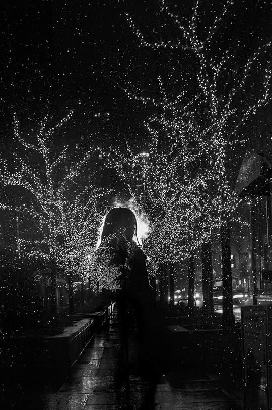 日本人写真家 Satoki Nagata さんが映し出すシカゴの光 - 09