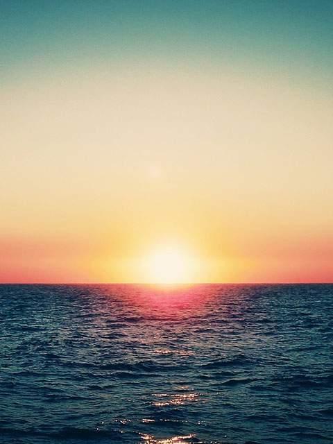 sun-woke-up