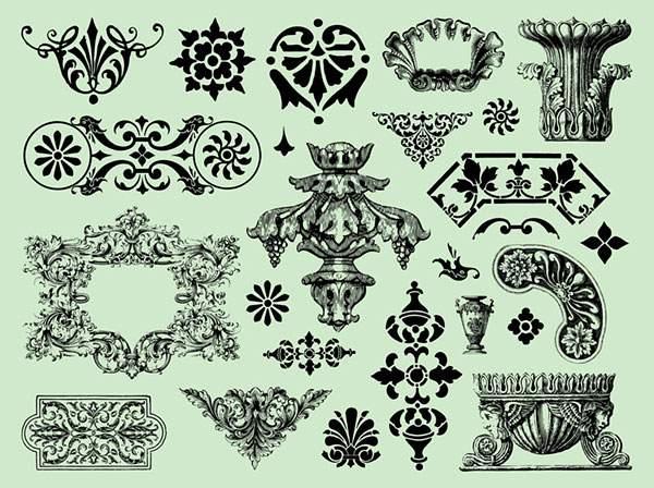 Antique Graphics