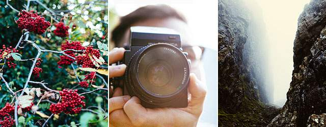 高画質でかっこいいフリー写真素材が無料ダウンロード出来る「Little Visuals」