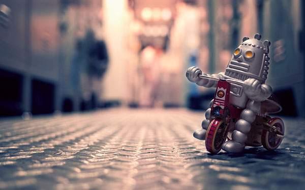 無料壁紙:可愛いロボットのイラスト画像まとめ(オモチャ・チェス・科学者)