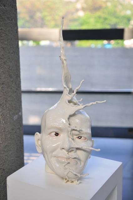 Johnson Tsang さんの超現実的な作品シリーズ - 07