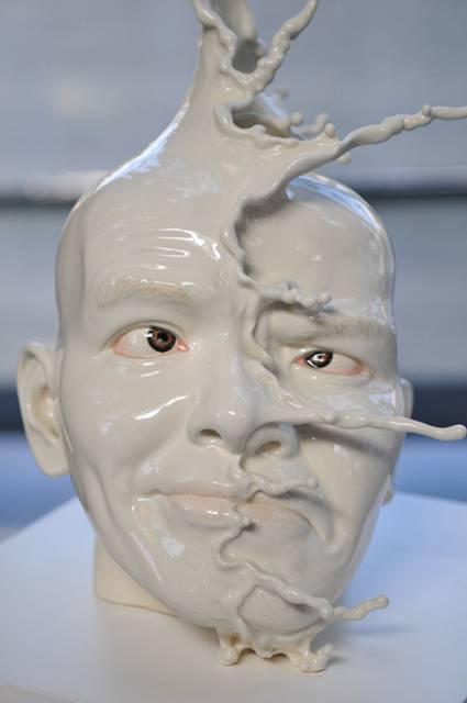 Johnson Tsang さんの超現実的な作品シリーズ - 08
