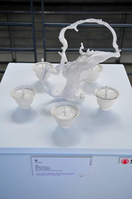 Johnson Tsang さんの超現実的な作品シリーズ - 10