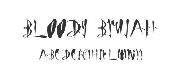 Bloody Brujah