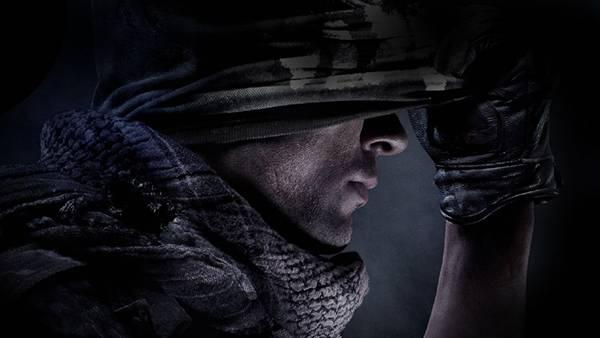 08.軍人の横顔をアップで撮影したかっこいいミリタリー系写真壁紙画像