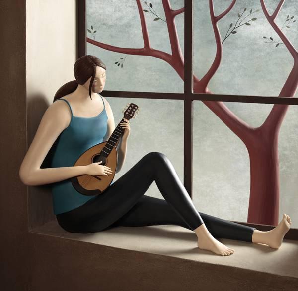 Clay illustration irma gruenholz 02
