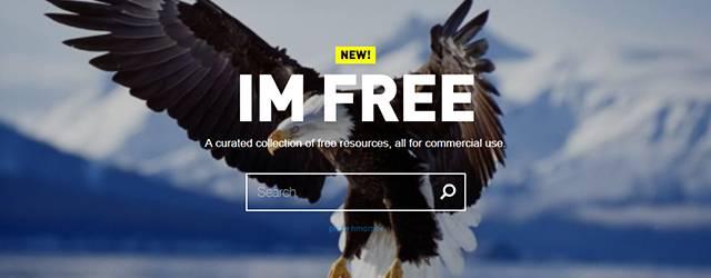 商用利用OK!カテゴリー検索対応!ハイレベルな無料写真素材サイト「IM Free」