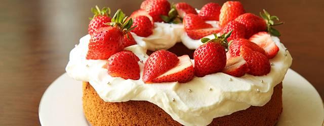 「イチゴケーキ写真フリー」の画像検索結果