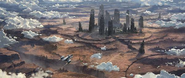 Star Citizen: Armitage Distant Concept