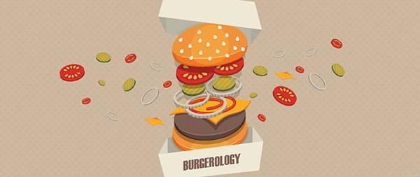 Burgerology Wallpaper