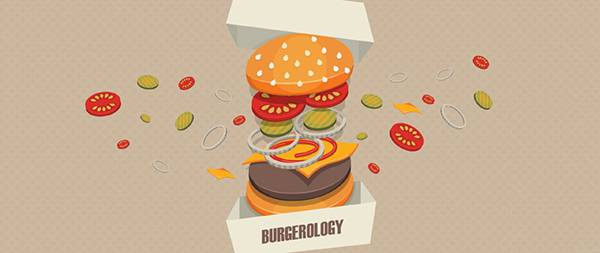 Burgerology Wallpaper